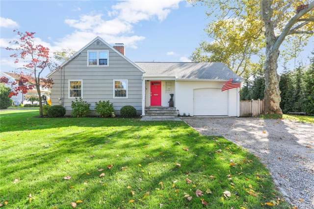 11 Pilgrim Lane, Fairfield, CT 06824 (MLS #170247058) :: The Higgins Group - The CT Home Finder