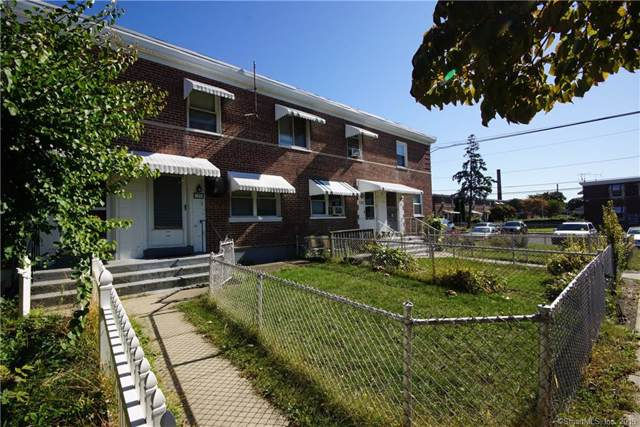 327 Court D Bld47, Bridgeport, CT 06610 (MLS #170247059) :: Michael & Associates Premium Properties | MAPP TEAM