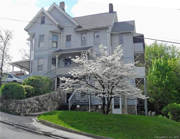 72 Town Hill Avenue, Danbury, CT 06810 (MLS #170247064) :: The Higgins Group - The CT Home Finder