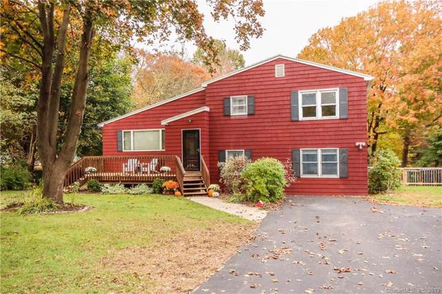 62 Braman Road, Waterford, CT 06385 (MLS #170247075) :: Anytime Realty