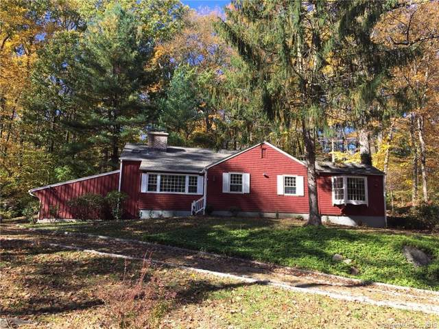 38 Bittersweet Trail, Wilton, CT 06897 (MLS #170247081) :: The Higgins Group - The CT Home Finder