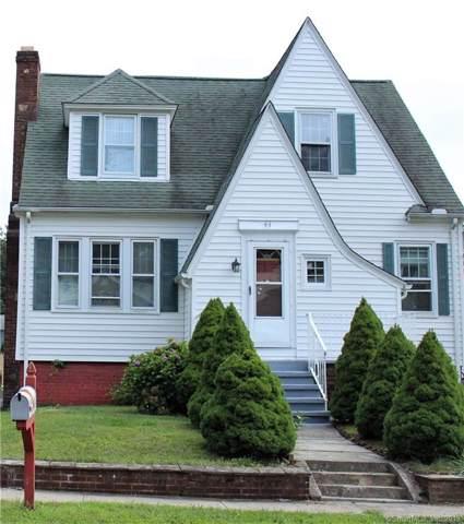 44 Hillside Street, West Haven, CT 06516 (MLS #170247082) :: Mark Boyland Real Estate Team