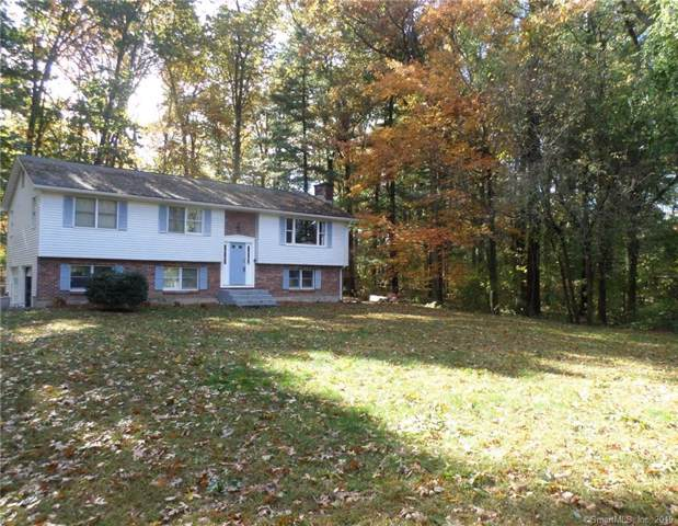 16 Newsome Avenue, Somers, CT 06071 (MLS #170247086) :: NRG Real Estate Services, Inc.
