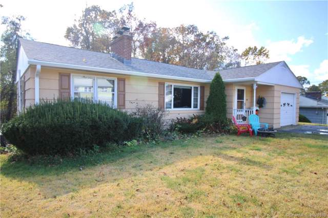 147 Lincoln Street, Naugatuck, CT 06770 (MLS #170247097) :: The Higgins Group - The CT Home Finder