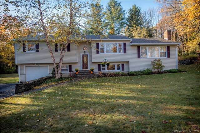 36 Birch Road, Danbury, CT 06811 (MLS #170247116) :: The Higgins Group - The CT Home Finder