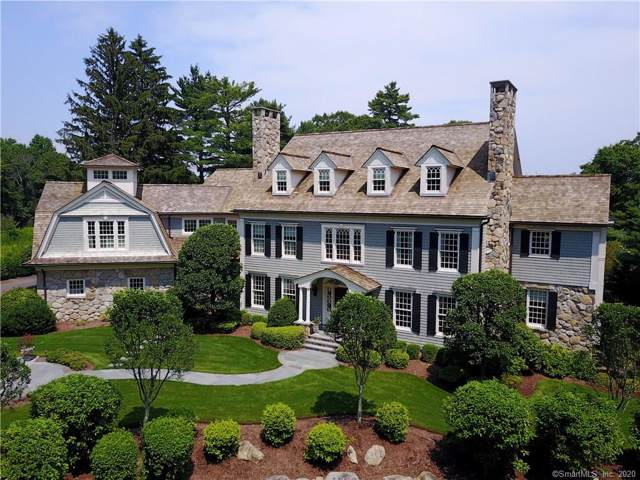 79 Devonwood Lane, New Canaan, CT 06840 (MLS #170247124) :: Mark Boyland Real Estate Team