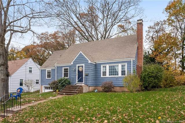 27 Wellesley Road, Manchester, CT 06042 (MLS #170247132) :: The Higgins Group - The CT Home Finder
