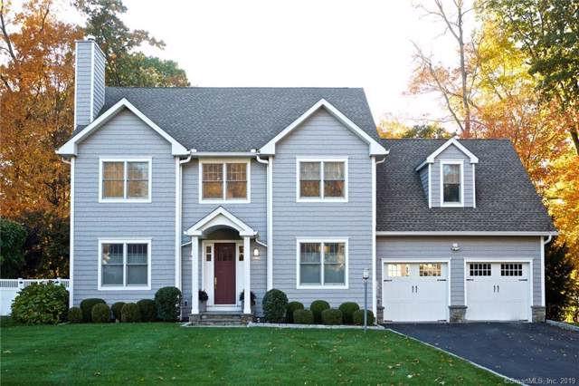 27 Starlight Drive, Norwalk, CT 06851 (MLS #170247174) :: The Higgins Group - The CT Home Finder