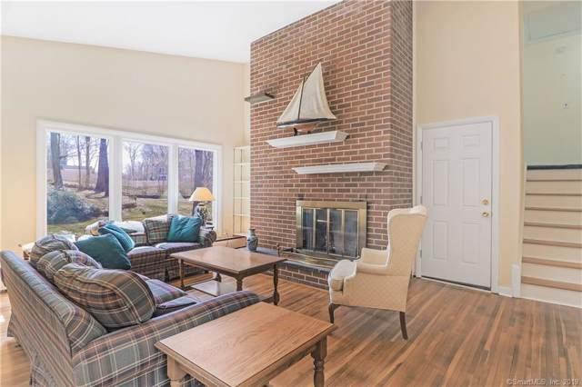 22 Lancaster Drive, Norwalk, CT 06850 (MLS #170247205) :: The Higgins Group - The CT Home Finder