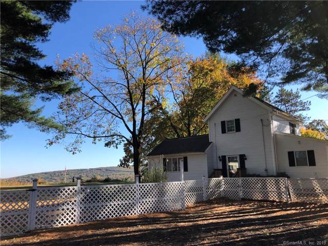 191 Bird Road, Bristol, CT 06010 (MLS #170247212) :: Michael & Associates Premium Properties | MAPP TEAM