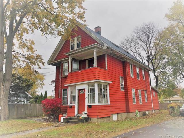 48 Lenox Avenue, Milford, CT 06460 (MLS #170247217) :: Michael & Associates Premium Properties | MAPP TEAM