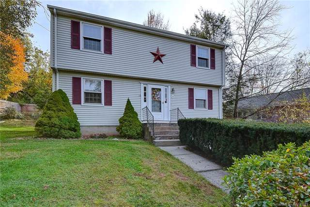 56 Berkeley Drive, Vernon, CT 06066 (MLS #170247224) :: Michael & Associates Premium Properties | MAPP TEAM