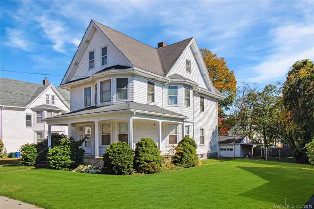 14 William Street, Stonington, CT 06379 (MLS #170247231) :: The Higgins Group - The CT Home Finder