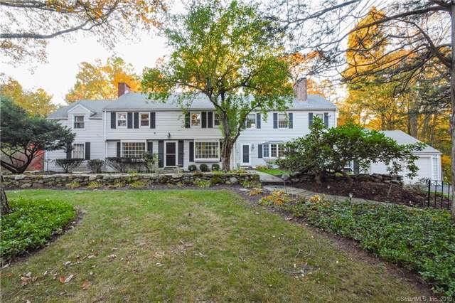 337 Mountain Road, West Hartford, CT 06107 (MLS #170247280) :: The Higgins Group - The CT Home Finder