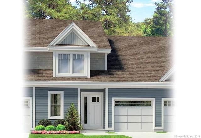 73 Beecher Walk #1, Orange, CT 06477 (MLS #170247291) :: Carbutti & Co Realtors