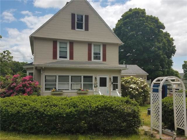 132 S Windham Road, Windham, CT 06226 (MLS #170247294) :: The Higgins Group - The CT Home Finder
