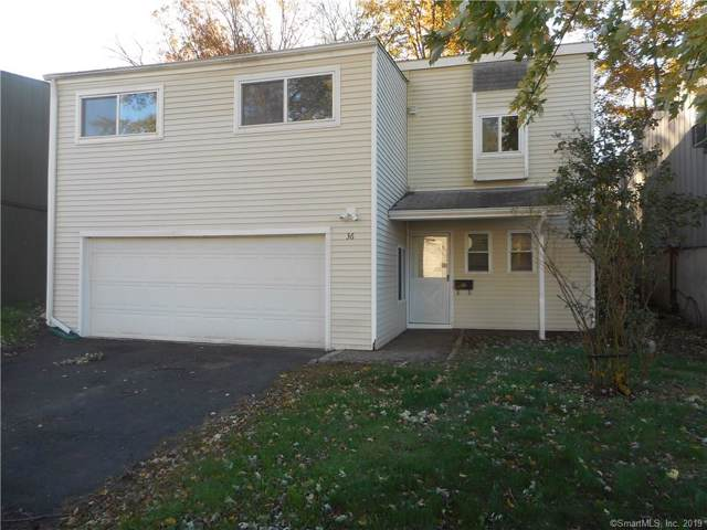 36 Afton Terrace, Middletown, CT 06457 (MLS #170247310) :: The Higgins Group - The CT Home Finder
