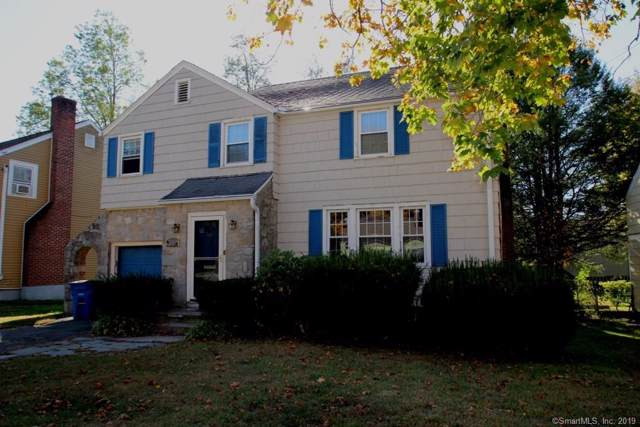 17 Judwin Avenue, New Haven, CT 06515 (MLS #170247327) :: The Higgins Group - The CT Home Finder