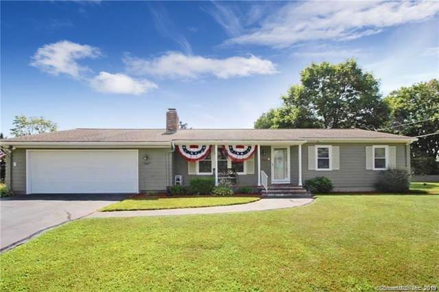 6 Marlin Drive, Stonington, CT 06379 (MLS #170247336) :: The Higgins Group - The CT Home Finder