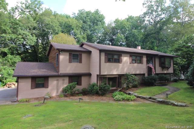 15 Fairview Drive, Stonington, CT 06379 (MLS #170247342) :: The Higgins Group - The CT Home Finder