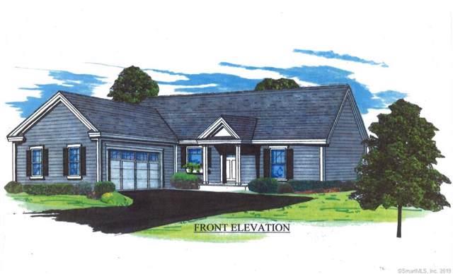 88-1 Old Boston Post Road, Old Saybrook, CT 06475 (MLS #170247347) :: Carbutti & Co Realtors