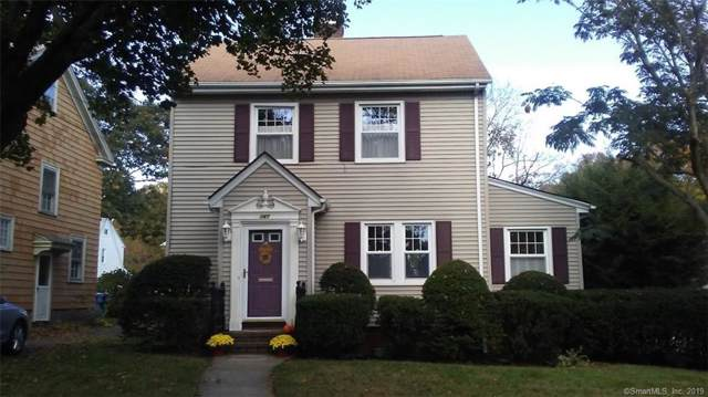 141 Harmon Street, Hamden, CT 06517 (MLS #170247369) :: The Higgins Group - The CT Home Finder
