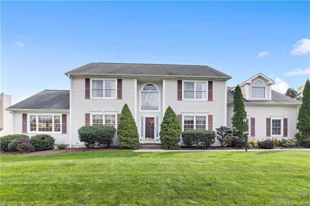 9 Mayflower Lane, Shelton, CT 06484 (MLS #170247389) :: Michael & Associates Premium Properties | MAPP TEAM