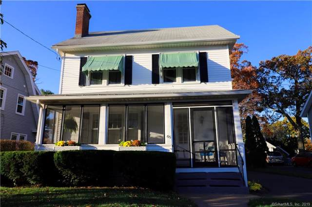65 Delmont Street, Manchester, CT 06042 (MLS #170247401) :: The Higgins Group - The CT Home Finder