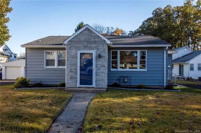 179 Bradley Avenue, Waterbury, CT 06708 (MLS #170247428) :: Michael & Associates Premium Properties | MAPP TEAM