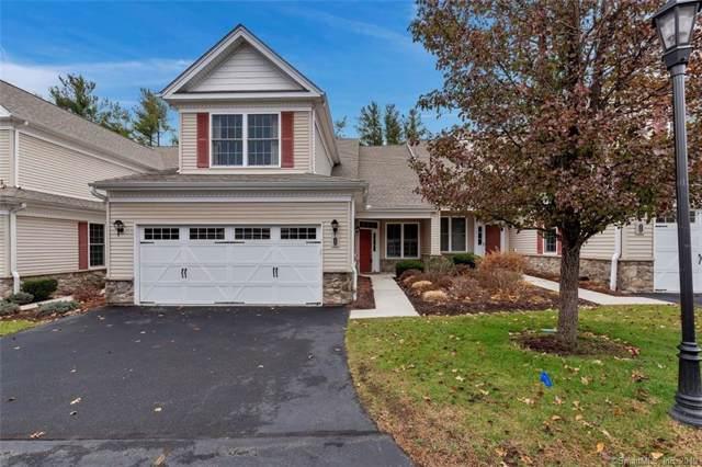 28 Watkins Drive #28, Newtown, CT 06482 (MLS #170247430) :: Michael & Associates Premium Properties   MAPP TEAM