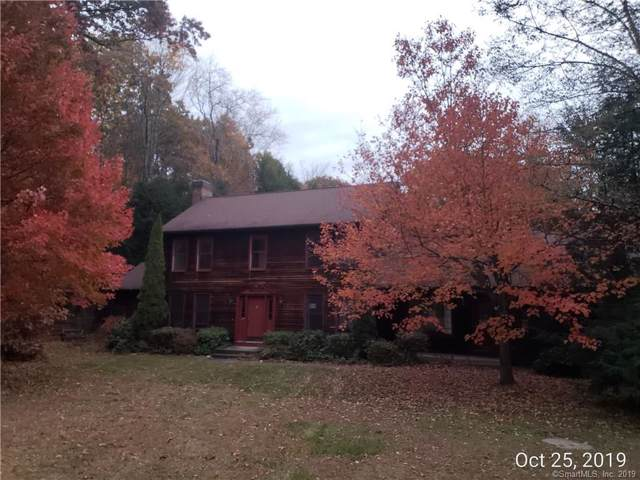 21 Greenwood Road, Granby, CT 06060 (MLS #170247438) :: Michael & Associates Premium Properties   MAPP TEAM