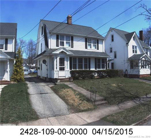 109 Woodlawn Street, Hamden, CT 06517 (MLS #170247440) :: The Higgins Group - The CT Home Finder