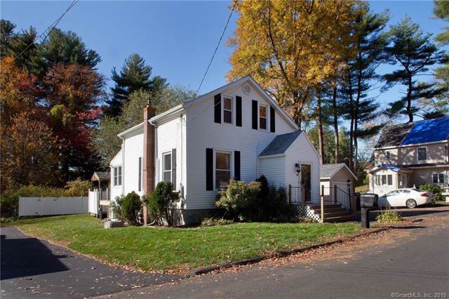 4 Cliff Drive, Avon, CT 06001 (MLS #170247457) :: The Higgins Group - The CT Home Finder