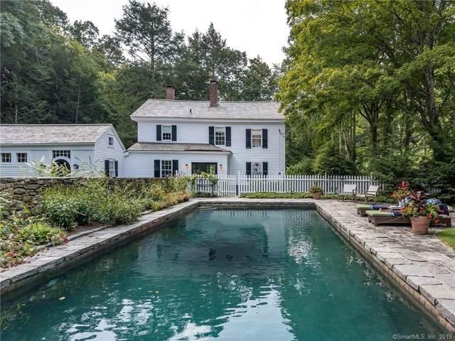 1 Davenport Road, Roxbury, CT 06783 (MLS #170247463) :: GEN Next Real Estate