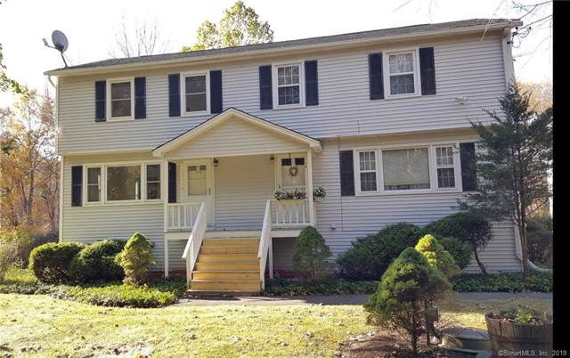 35 Plumtrees Road A, Bethel, CT 06801 (MLS #170247474) :: The Higgins Group - The CT Home Finder
