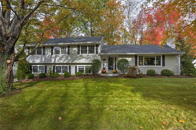 171 Casmir Drive, Fairfield, CT 06825 (MLS #170247479) :: The Higgins Group - The CT Home Finder