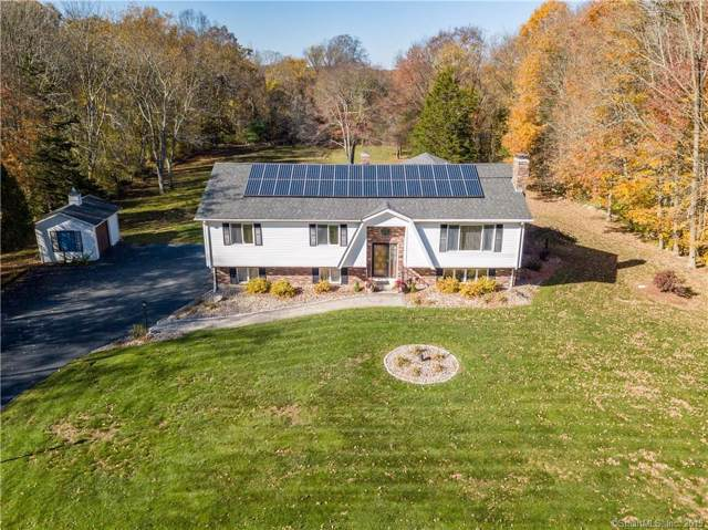 44 Old Colchester Road, Hebron, CT 06231 (MLS #170247498) :: Michael & Associates Premium Properties | MAPP TEAM