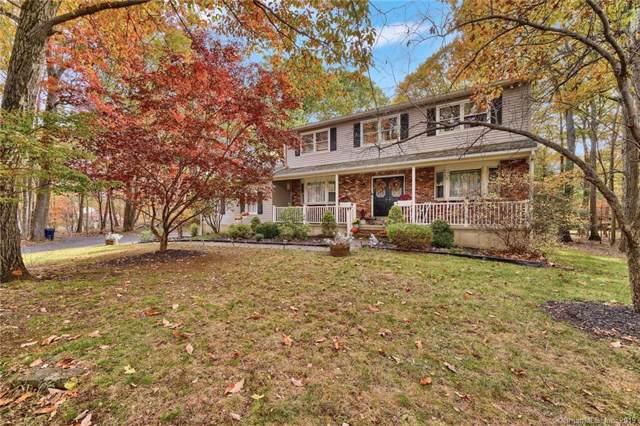 10 Bragdon Avenue, Danbury, CT 06811 (MLS #170247543) :: The Higgins Group - The CT Home Finder