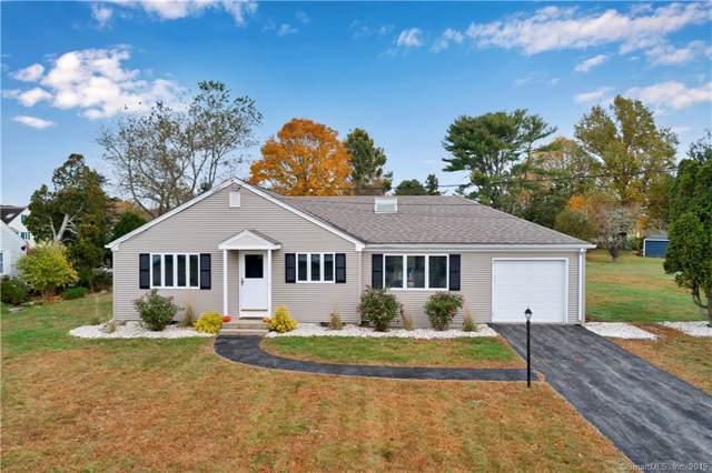 10 Lamberts Lane, Stonington, CT 06378 (MLS #170247558) :: Michael & Associates Premium Properties | MAPP TEAM