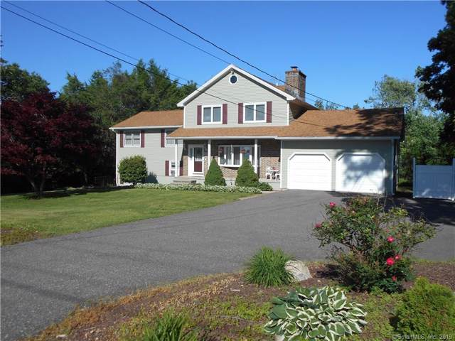 456 Bethmour Road, Bethany, CT 06524 (MLS #170247581) :: Carbutti & Co Realtors
