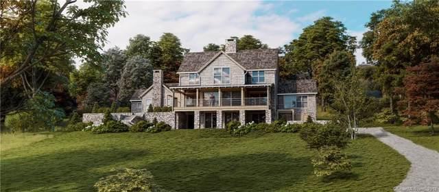 159 N Shore Road, Warren, CT 06777 (MLS #170247592) :: Spectrum Real Estate Consultants