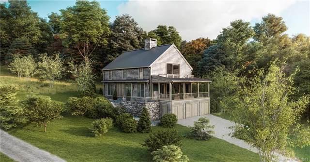159 A N Shore Road, Warren, CT 06777 (MLS #170247595) :: Spectrum Real Estate Consultants