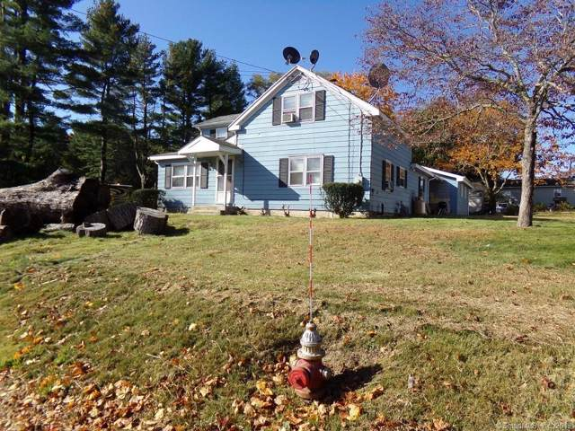 352 South Street, Brooklyn, CT 06234 (MLS #170247610) :: The Higgins Group - The CT Home Finder