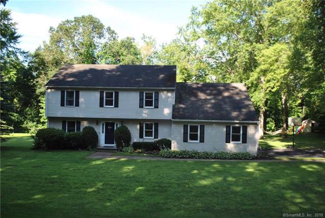 493 River Road, New Milford, CT 06755 (MLS #170247614) :: The Higgins Group - The CT Home Finder