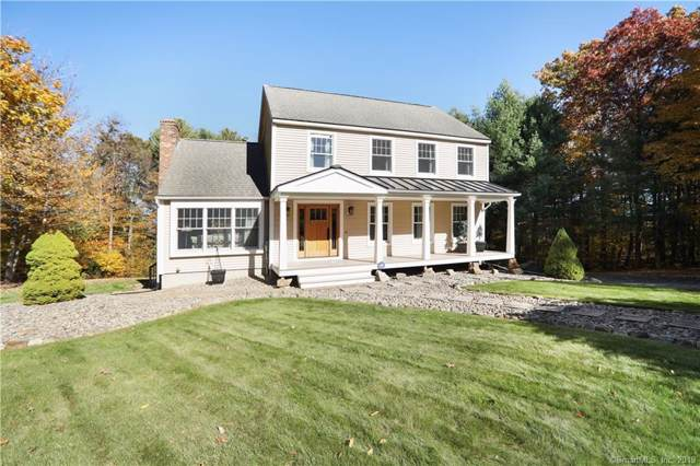 15 Bentwater Lane, Madison, CT 06443 (MLS #170247655) :: The Higgins Group - The CT Home Finder