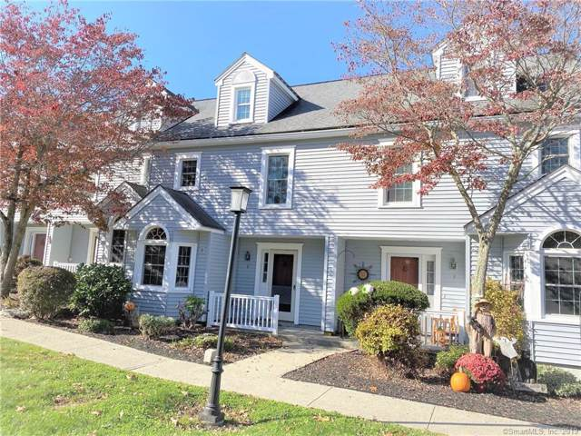 360 Meridian Street Extension #8, Groton, CT 06340 (MLS #170247672) :: The Higgins Group - The CT Home Finder