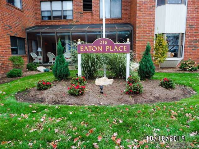 216 Quinnipiac Avenue #103, North Haven, CT 06473 (MLS #170247677) :: Michael & Associates Premium Properties | MAPP TEAM