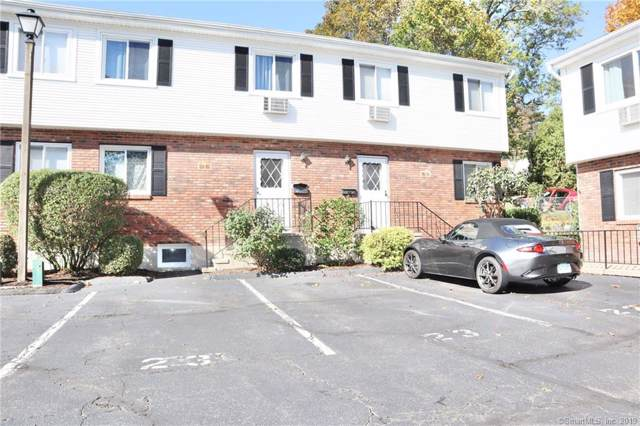36 Cerretta Street #23, Stamford, CT 06907 (MLS #170247718) :: The Higgins Group - The CT Home Finder