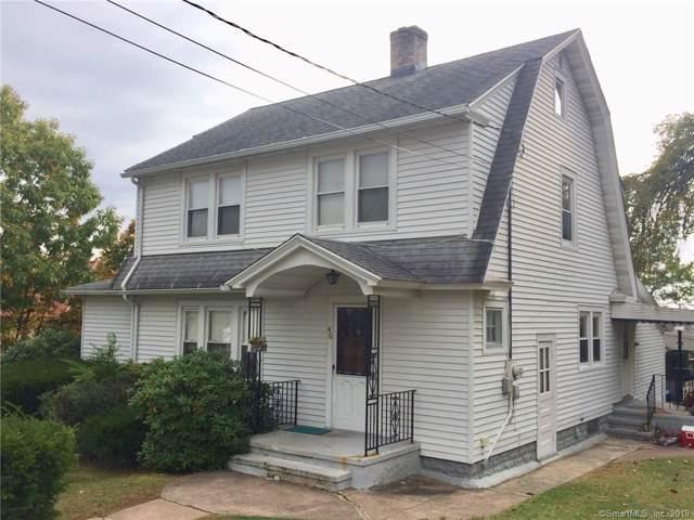40 Brower Street, West Haven, CT 06516 (MLS #170247726) :: Mark Boyland Real Estate Team
