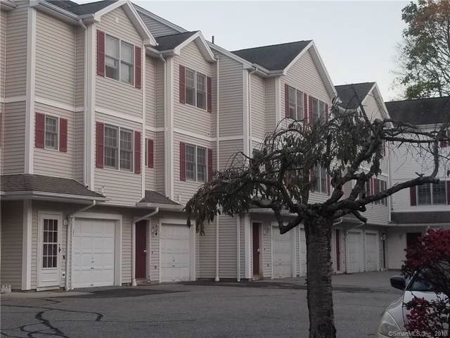 26 East Court #26, Derby, CT 06418 (MLS #170247745) :: The Higgins Group - The CT Home Finder